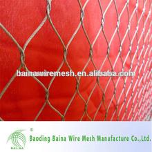 voliera gabbia di rete metallica per il bird