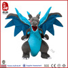 ICTI SEDEX Baby Toy Soft Pokemon Plush charizard