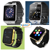 DZ09 sim card mtk 6260 smart watch phone, gvo8 dzo9 A8 gv18 GV09 DM360 K8 M26 A18 S29 f2 aw08 gv08 A9 smart watch