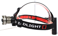 zoom fishing motorcycle Led headlamp