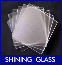 3.2mm ultra clear solar panel glass