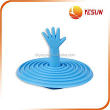 Excellent factory directly funny help silicone sink stopper