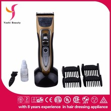 2015 Professional Men's Cutter ear & Nose & shaver & Design Electric hair Clipper Body Trimmer