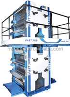 FAST-360 4C+4-C TOWER PRINTING MACHINE FOR BOOKS AND MAGAZINES PRINTING