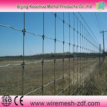 metal horse fence panel