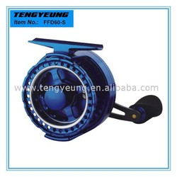 2015 High quality forged aluminum body chinese OEM fishing reel handle knob