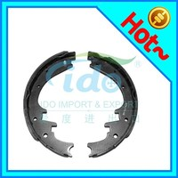 high quality car Brake shoe manufacturer for Jeep