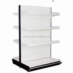 FOSHAN JIABAO JIEBAO supermarket shelving system for Wal-Mart metal supermarket shelf