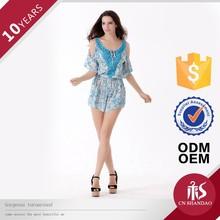 New Design Wholesale plus size jumpsuits