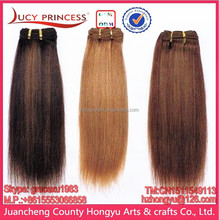 Top quality double drawn european hair,100 european remy virgin human hair weft