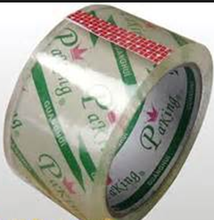 crystal clear bopp packing tape buy direct from china