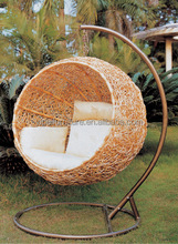 Promotion Rattan Hanging chairs(YPS082)