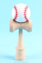 Kendamaไม้เบสบอล, เกมkendama, kendamaเบสบอล