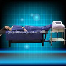 Maquinaria presoterapia portátil usado (empresa en busca de distribuidores)