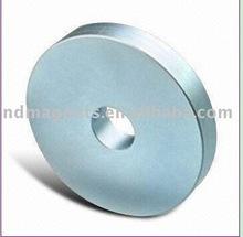 Ring Permanent Neodymium Magnet Motor