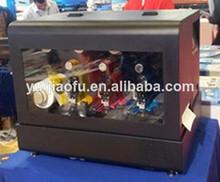 2014 new digital rotary label printing machinery made in china