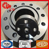 oil/water/gas applied carbon steel tongue and groove flange