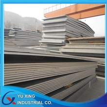 HR carbon steel plate prices ASTM A 283 mild steel sheet prices