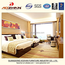 wholesale 5 star commercial used luxury modern hotel furniture AZ-KF-788