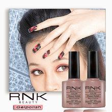 hot in global 10 ml nail polish 79 color three step uv gel polish metallic gel polish
