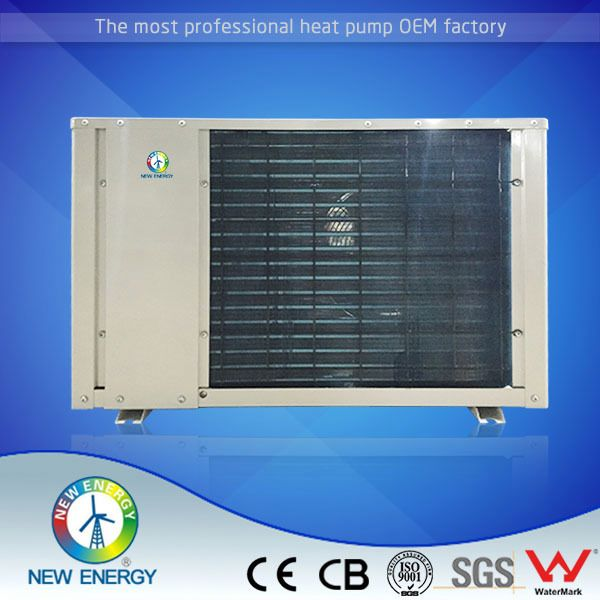 Heat Pump Domestic Hot Water Air Source Hot Water Heater