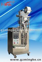 MK-60K Automatic granule packaging machine for seasoning , coffee , sugar , salt , coffe-mate