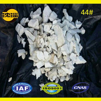 Calcined Flint Clay Blocks for Refractory