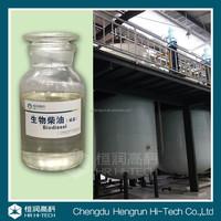 Biodiesel Glycerol/ biodiesel fuel / BDF / Fatty acid methyl ester manufacturer