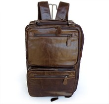 Unique Vintage Leather Bags For Mens Leather Bags Genuine Leather Bags Mens Briefcase UK Style 6055
