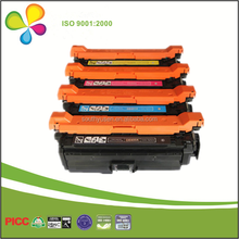 Compatible for HP Enterprise 500 / M551 toner cartridge 507A CE 400A 401A 402A 403A