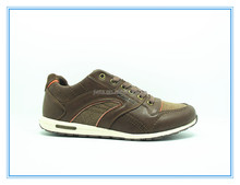 2015 new design casual shoes for men
