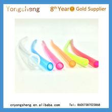 heat resistant silicone rubber vacuum hose industrial vacuum hose