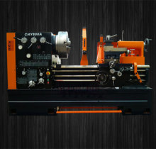 SIECC CHY AND CHYA SERIES BIG BORE HIGH SPEED PRECISION LATHE with max.swing over bed 660/800/1000mm