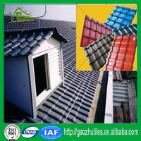 wholesale organic roofing materials best selling products corrugated antique spanish roof tile