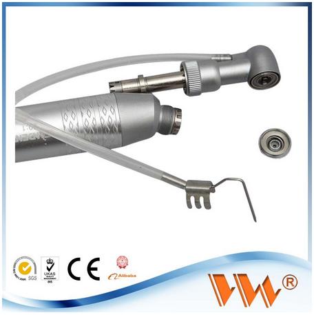 10 1 contra angle handpiece dental drill micro motor for Micro motor handpiece dental