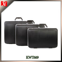 China Factory Aluminum Suitcase With Code Lock