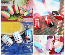 ND-1 Rolls Striping Tape Line for Nail Art Tips Decoration Sticker