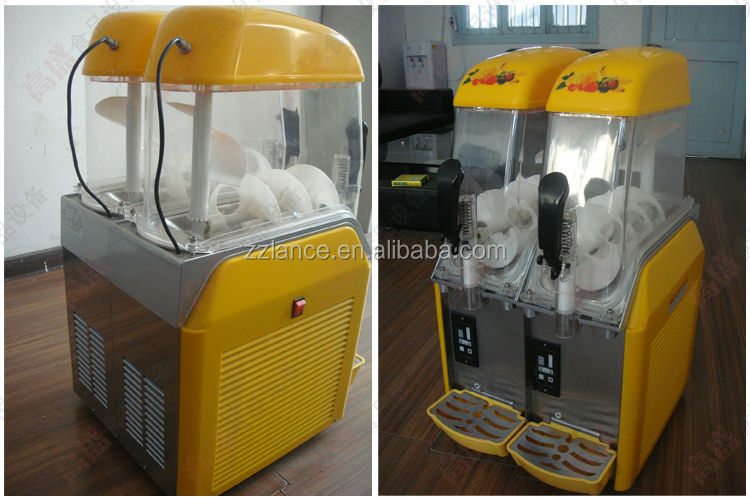 used slush puppy machine