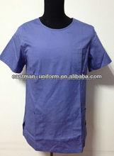 2015 comfortable nurse uniform/hospital uniform/scrubs