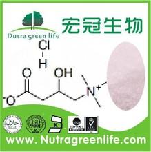 Affidabile preferito amminoacido l- carnitina, cas. 541-15-1