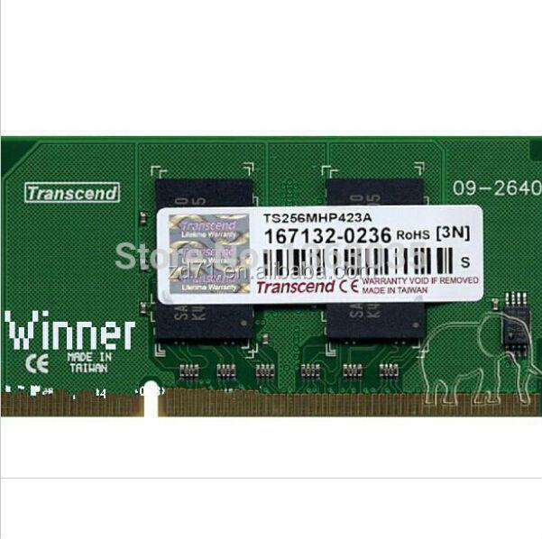 Used FS-C5015N 256MB Ram Memory