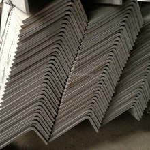 Construction structural hot rolled Angle Iron / angle iron prices