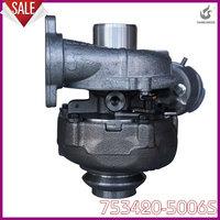 GT1544v Turbo 753420-5006S 750030-0002 740821-0002 Turbocharger