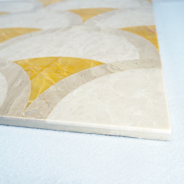 MPC10G66 Moreroom Stone Waterjet Artistic Inset Marble Panel-3.jpg
