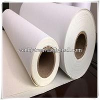 wholesale a4 canvas paper /inkjet media canvas supplier / canvas art print