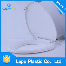Wholesale products china hygienic toilet seat soft close