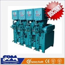 SBM packing machine,cement packing machine