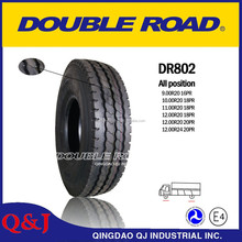 hot sale China 1200r24 truck tire with competitive price