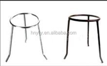 circular top tripod stand physics instruments