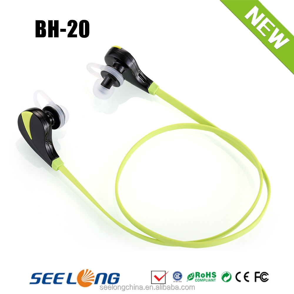 Made In China Manufacturer Bluetooth Headset With Call Recording